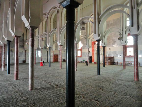 mezquita m30 مسجد