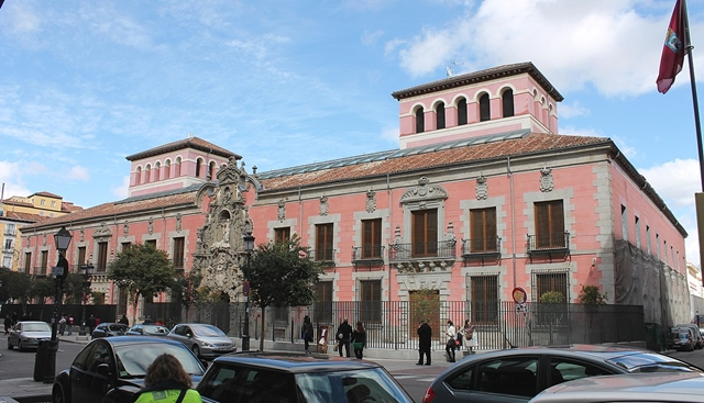 Museo_de_Historia_de_Madrid_متحف التاريخ بمدريد